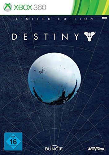 Destiny - Limited Edition - [Xbox 360]