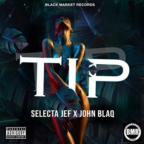 Selecta Jef & John Blaq feat. Chenkobe Denesi, Kohen Jayce & Axon