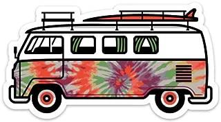 VW Surf Van Bus Sticker Decals Large 5