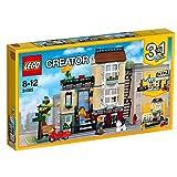 LEGO - 31065 - Creator - Jeu de Construction - La Maison de Ville