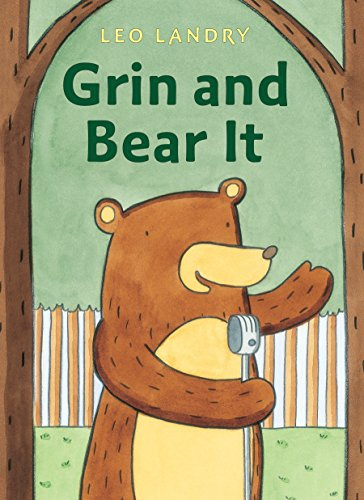 Grin and Bear It (English Edition)