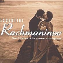 Essential Rachmaninoff / Various