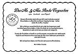 Mr. & Mrs. Panda Schlüsselanhänger Stadt Bergen auf Rügen Herz – Herz, Liebe, Herzchen, verliebt Schlüsselanhänger, Anhänger, Geschenk, Fan, Fanartikel, Souvenir, Andenken, Fanclub, Stadt, Mitbringsel - 2
