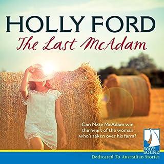 The Last McAdam cover art