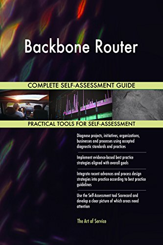 Backbone Router All-Inclusive Self-Assessment - More than 700 Success Criteria, Instant Visual Insights, Comprehensive Spreadsheet Dashboard, Auto-Prioritized for Quick Results
