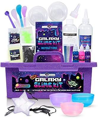 Original Stationery Mini Slime Kit for Girls by Original Stationery