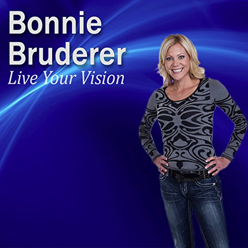 Live Your Vision cover art