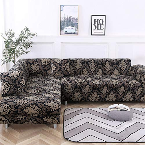 Simple Non-Slip And Dirt-Resistant Jacquard Sofa Cover All-Inclusive All-Season Universal Sofa Towel, Suitable For Hotel, Restaurant Sofa Chair Cover