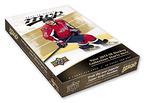 nuevo! 2017//18 Upper Deck Artifacts Hockey Blaster caja sellada de fábrica