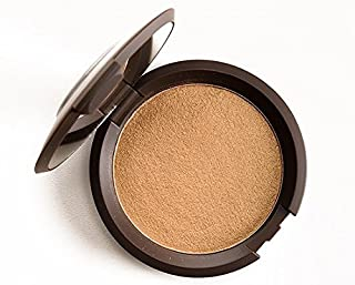 BECCA Shimmering Skin Perfector Pressed 8g # Topaz - golden bronze pearl