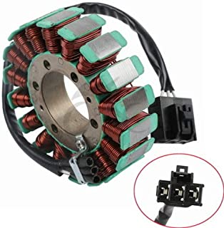 Motorcycle Brand New Stator Coil With 1-Plug For Honda Cb400 Generator