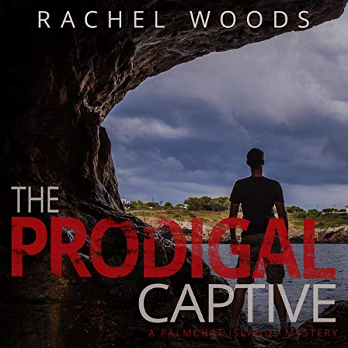 The Prodigal Captive audiobook cover art