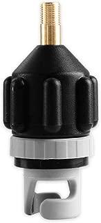 Heytur Inflatable Boat SUP Pump Adaptor Standard Schrader Conventional Air Pump Air Valve Adapter Spoke Plate Attachment …