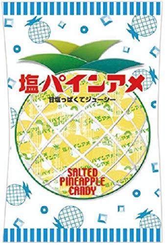 パイン 塩パインアメ 3袋