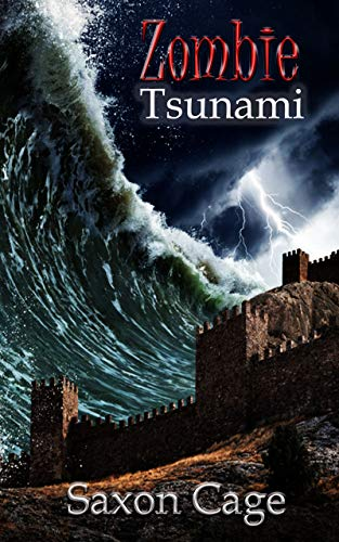 Zombie Tsunami (English Edition)