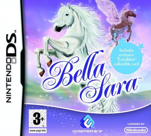 Bella Sara [UK Import]