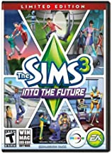 The Sims 3: Into the Future (Limited Edition)
