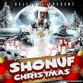 Shonuf Christmas