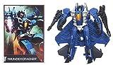 Transformers Generaciones Legends Clase thundercracker Figura