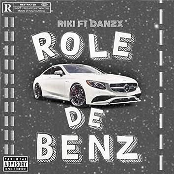 Role de Benz