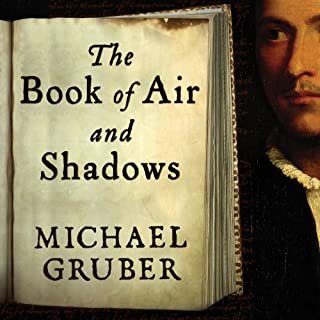 The Book of Air and Shadows cover art