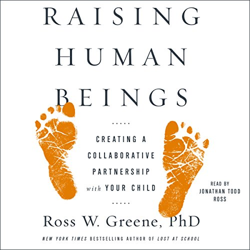 Raising Human Beings cover art