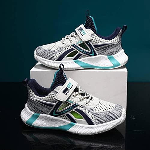 N\C Calzado para niños Calzado de Senderismo Calzado para Correr Calzado Deportivo Calzado Casual