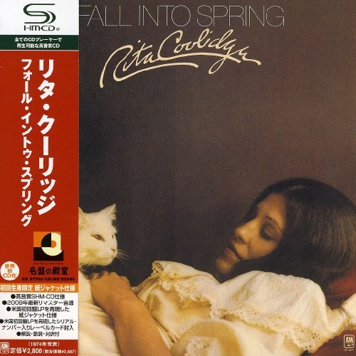 Fall Into Spring by Rita Coolidge (2009-09-23)
