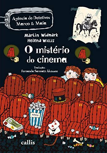 O mistério do cinema