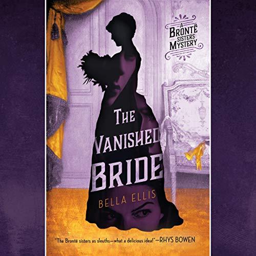 The Vanished Bride audiobook cover art