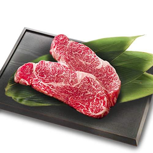 仙台牛 A5等級 ヒレ ステーキ用120g×2枚 亀山精肉店 口あたりがよくやわらかで、まろやかな風味と肉汁がたっぷりの黒毛和牛肉 赤身と脂肪のバランスがよい上質な味わい