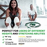 Zoom IMG-2 sport2people elastici fitness non per