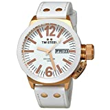 TW Steel Damen-Armbanduhr CEO Canteen TWCE1035