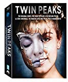 Twin Peaks - The Original Series (Fire Walk With Me & The Missing Pieces) (Blu-ray)