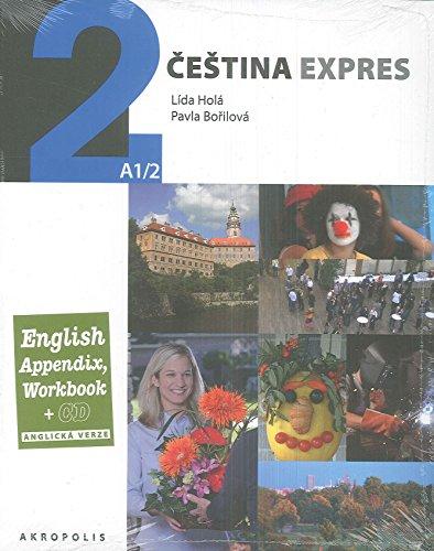 Hola, L: Cestina Expres/Czech Express 2 - Pack