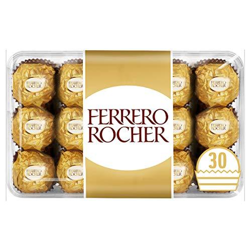 Ferrero Rocher - Box of 30