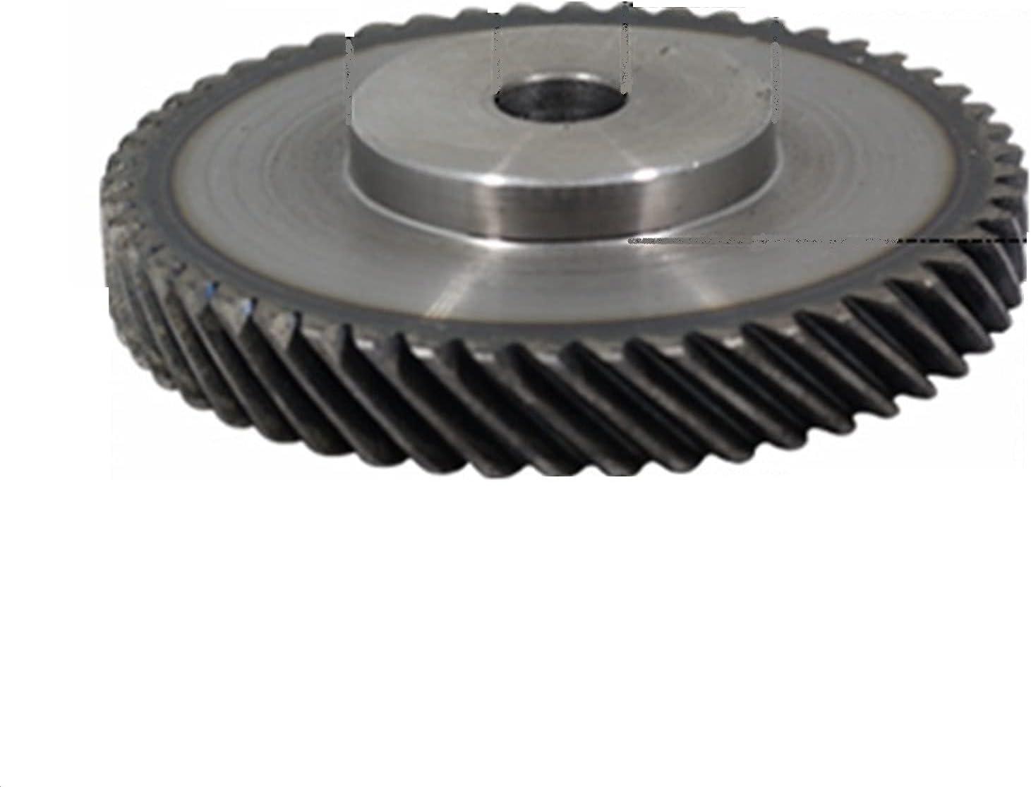 ZHENGGUIFANG ZGF-BR Helical Gear 1.5 MOD Teeth Very popular 15m Inner Max 60% OFF Hole 50