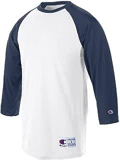 Men's Raglan Baseball T-Shirt