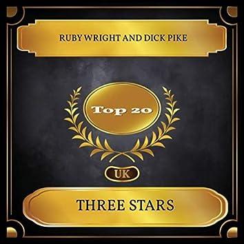 Three Stars (UK Chart Top 20 - No. 19)
