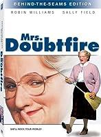 Mrs. Doubtfire [DVD] [Import]