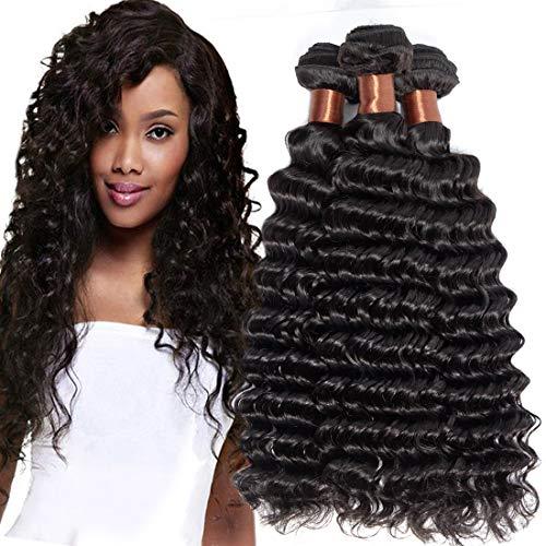 8 inch hair weave _image1