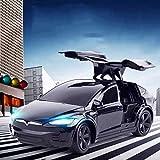 Sports en plein air Mini 1/24 Tesla télécommande jouet modèle de voiture télécommande électrique dérive voiture de sport haute vitesse rechargeable voiture de course professionnelle pour enfants ga