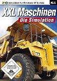 Discount XXL Maschinen - Simulador de maquinaria (en alemán)