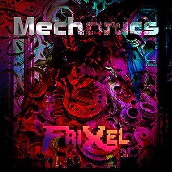Mechanics EP