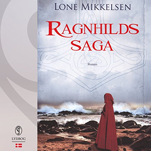 Ragnhilds saga (Danish Edition)   By  cover art