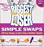 biggest loser cookbook - simple swaps