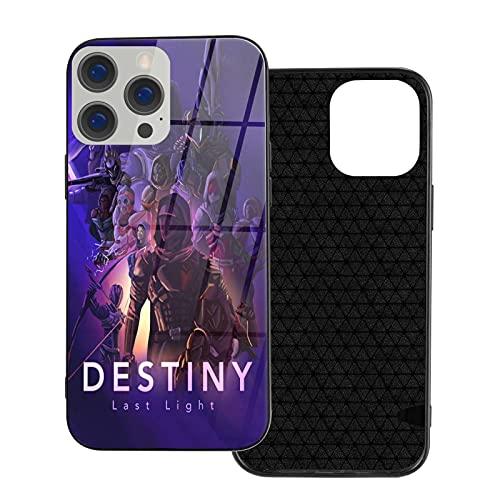 Fashoin Design Des_Tiny 2 Hun_Ter Iphone 12 Pro Max Case Protettiva Resistente Yet Slim Back Custodia Rigida Con Bumper In Silicone Serie Guardian