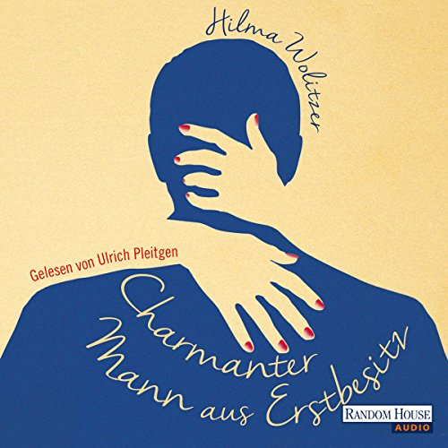 Charmanter Mann aus Erstbesitz audiobook cover art