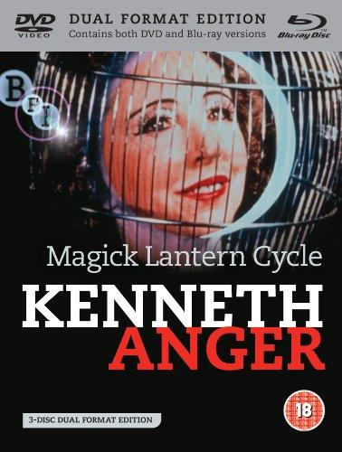 Magick Lantern Cycle