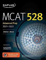 MCAT 528 Advanced Prep